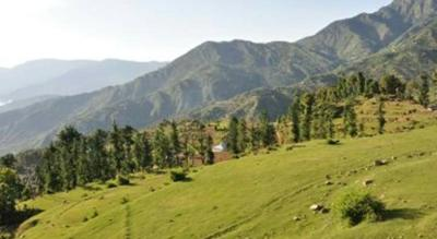National Heritage Trek Expedition & Training Programme 2019
