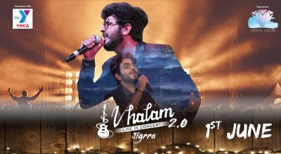 Vhalam Live In Concert 2.0