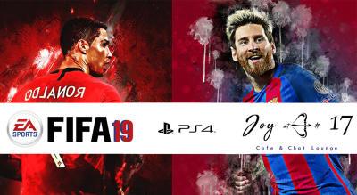 FIFA 2019 Tournament