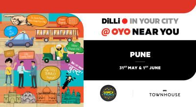 DiLLI in your City @OYO Near You