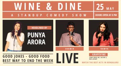 The Wine & Dine Show 8.0.