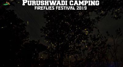 Fireflies festival: Purushwadi camping  | Ramblers India