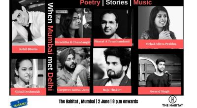 When Mumbai Met Delhi