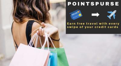 Points Purse Bangalore
