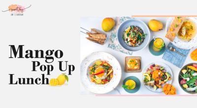 Mango Pop-Up Lunch, Kamala Mills