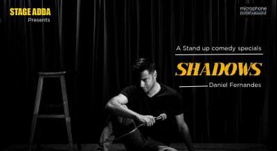 Stage Adda Presents - Shadows ft. Daniel Fernandes