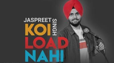 Stage Adda Presents - Koi Load Nahi