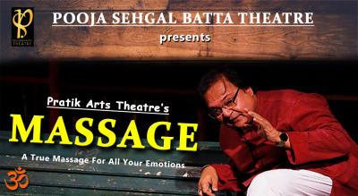 Comedy Play Massage By Rakesh Bedi