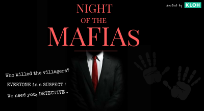 Night Of The Mafias 6.1