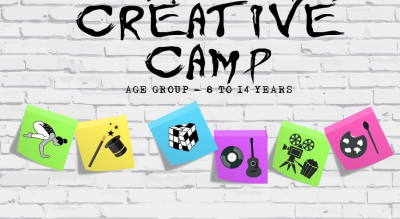 Children Creative Camp