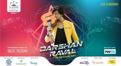 Darshan Raval - Live in Vadodara