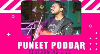 Retro Night With Puneet Poddar