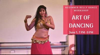 Belly Dance Camp - Art of Dancing