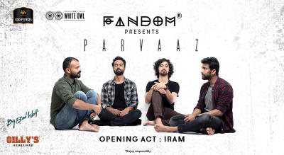 Fandom presents Parvaaz