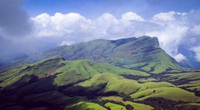 Kudremukh Monsoon Trek | Plan The Unplanned
