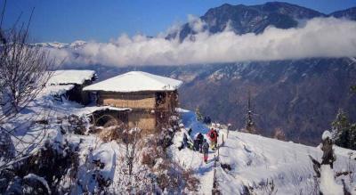 Kedarkantha Trek | Kailashrath Treks