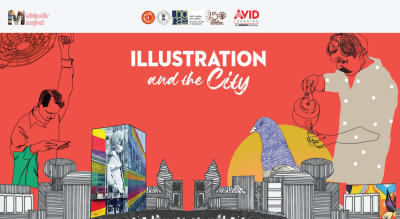 Multipolis Mumbai: Illustration and the City