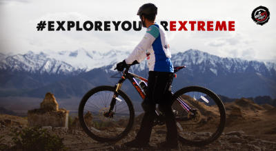 Northquest Challenge - Ladakh XCM