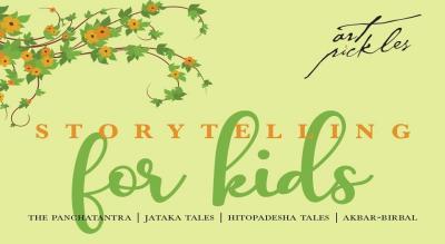 Storytelling Workshop for kids