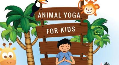 Animal Yoga - 3 days Workshop