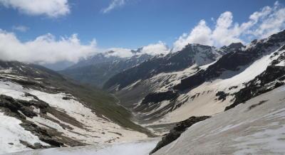 A Serene Rupin Pass Trek   Wandertrails