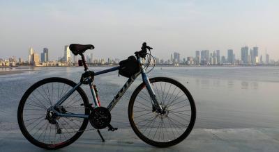Breakfast Cycle Ride | Wandertrails