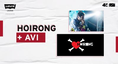 Levi's® Lounge presents Hoirong + Avi