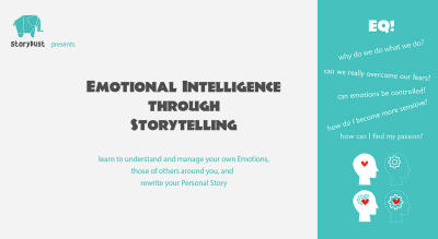 Emotional Intelligence through Storytelling