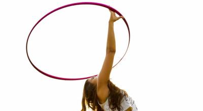 Hula Hoop | Beginners workshop