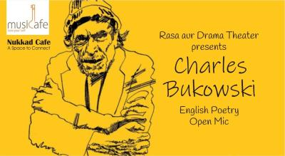 Charles Bukowski - Poetry and Story Telling