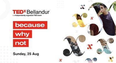 TEDxBellandur