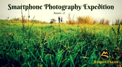 Smartphone Photography Expedition | Muddie Trails