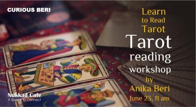 Tarot Reading Workshop