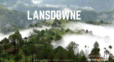 Lansdowne-The nearest perfect getaway!
