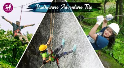 HikerWolf - Adventure Trip to Dudhiware