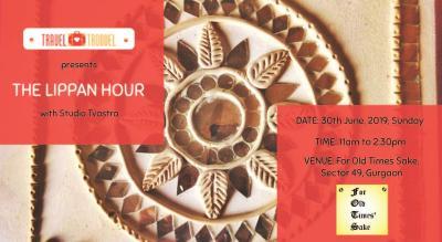 The Lippan Hour