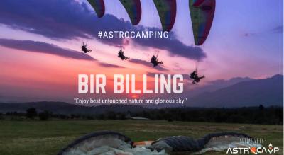 Escape to Bir Billing