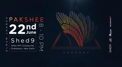 'Pakshee' Album Launch
