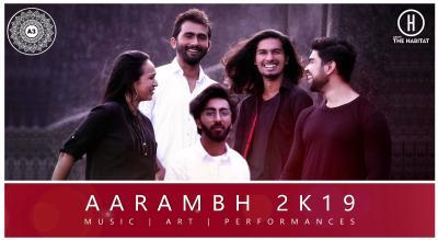 Aarambh 2K19