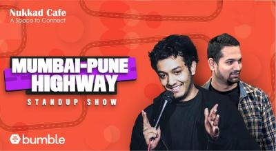 Mumbai Pune Highway -  A Stand-Up Comedy Show