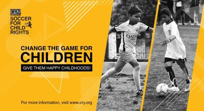 Soccer for Child Rights 2019 (Bangalore Edition)