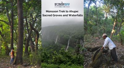 Monsoon Trek to Ahupe: Sacred Groves and Waterfalls