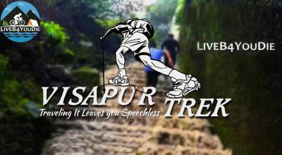 Monsoon Special Trek to Visapur