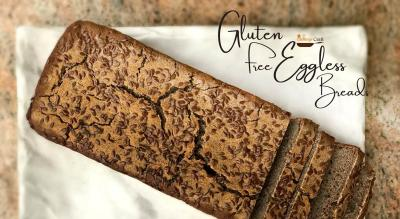 Gluten Free Breads Workshop by Culinary Craft