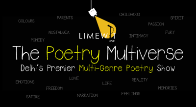 The Poetry Multiverse Show by LIMEWIT Live