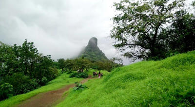 One Day trek to Karnala Fort | Adventure Geek