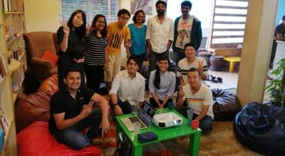 Bangalore Meets Japan x Dialogues (Culture Exchange Meetup)
