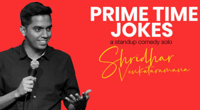 Prime Time Jokes
