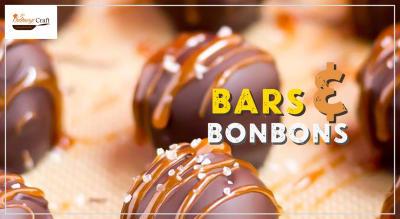 Bars & Bonbons Workshop by Culinary Craft