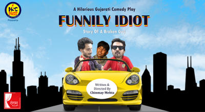 Funnily Idiot - Story Of Broken Guy